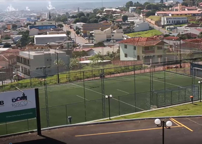 Campo de Futebol Society - » FATEB a66efac4e46b9