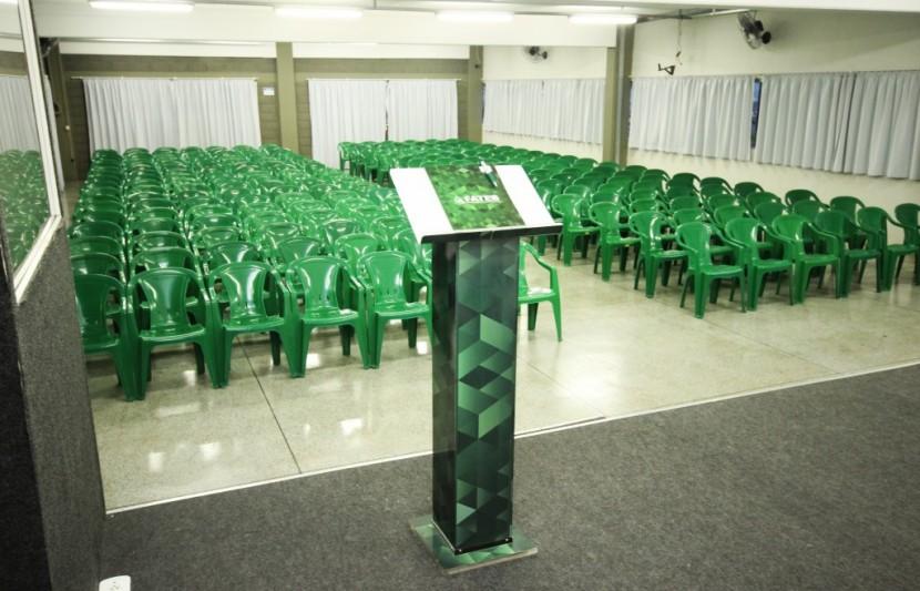 Sala de Convenções I