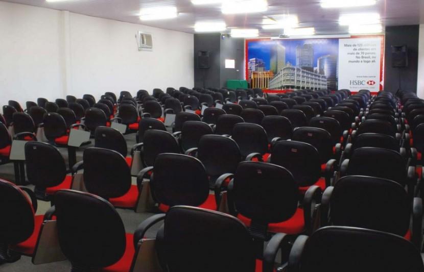 Sala de Convenções HSBC