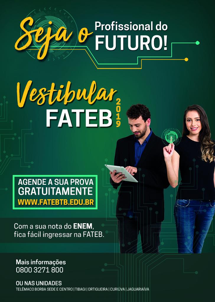 GRADUAÇÃO PRESENCIAL - » FATEB 5b2034548bbac