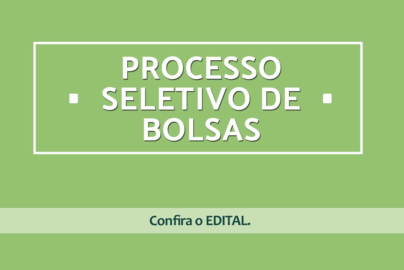 A FATEB – Faculdade de Telêmaco Borba e o COLÉGIO DOM BOSCO de Telêmaco  Borba levam ao conhecimento dos interessados a abertura de processo  seletivo para a ... 63ec8e4b92c10