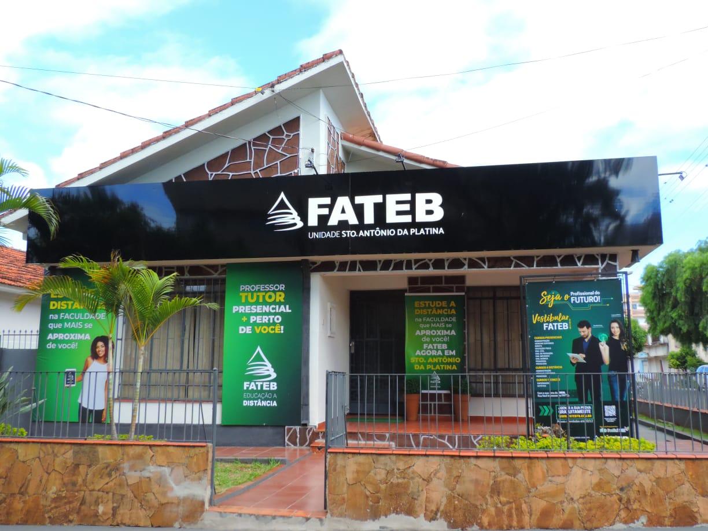 Unidade Santo Antônio da Platina - » FATEB 6de35743281a9