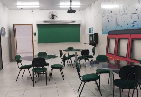 Centro de Empreendedorismo