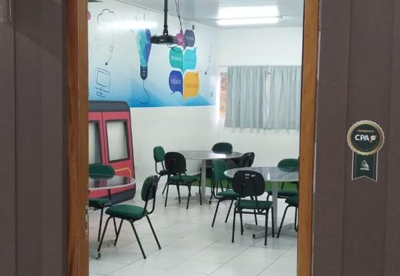 Centro de Empreendedorismo0
